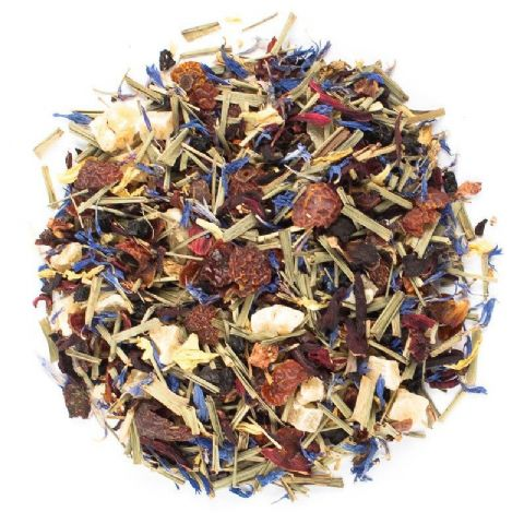 Tropical Delight loose Tea